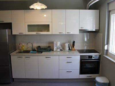 Photo for Brand new 2 bedroom apartment in the area near the center