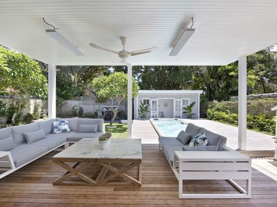 Photo for Hamptons Beach House in Curl Curl