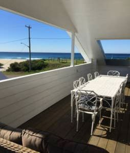 Photo for 50m to flags - Overlooks  beach - open fire - whale watching - The Beach House