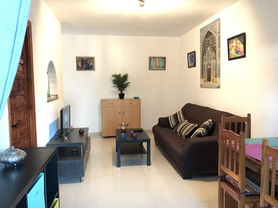 Photo for Beautiful Apartment in La Carihuela, Torremolinos