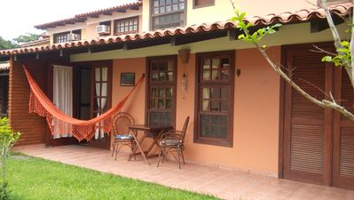 Photo for House 3 Qts for you to enjoy with charm and comfort. Condo in Geribá