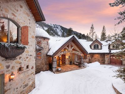 Photo for Aspen French Country Chateau