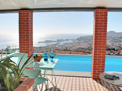 Photo for 5BR Villa Vacation Rental in Funchal