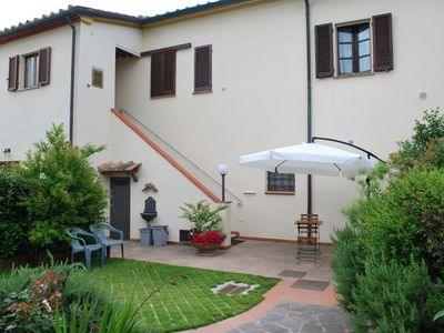 Photo for apartment/ flat - Cottage with garden. Follonica