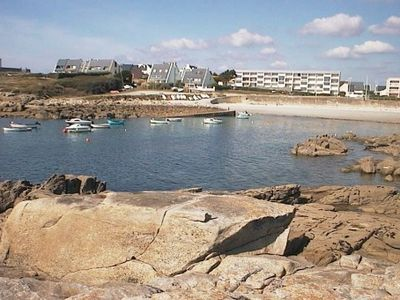 Photo for 1BR Apartment Vacation Rental in Ploemeur, Bretagne