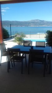 Photo for Holiday apartment Slatine for 6 - 8 persons with 3 bedrooms - Holiday house