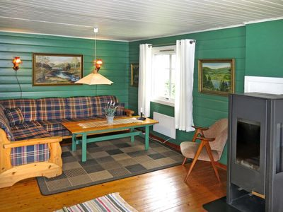 Photo for Vacation home Öydnavann (SOW742) in Sörland West - 8 persons, 2 bedrooms