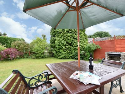 Photo for Bwthyn Gwyr - Three Bedroom House, Sleeps 5