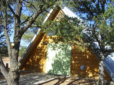 Photo for Cabin Vacation Rental in Santa Fe, New Mexico