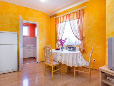 Photo for Apartment KOLETA in Rovinj - 4 persons, 1 bedrooms