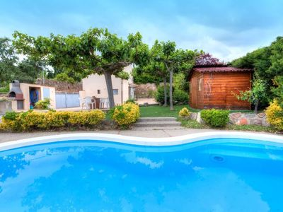 Photo for Vacation home Diana in Calonge - 6 persons, 3 bedrooms