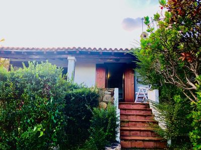 Photo for Holiday apartment Ottiolu for 1 - 8 persons with 4 bedrooms - Holiday apartment