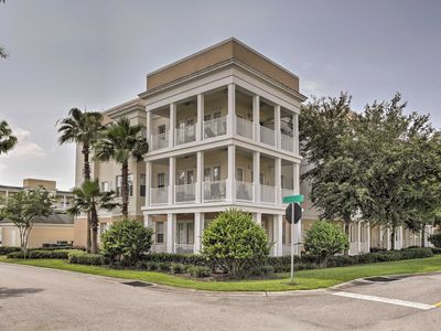 Photo for Charming Reunion Resort Condo w/Pools - By Disney!
