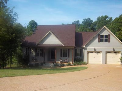 Photo for 5BR House Vacation Rental in Oxford, Mississippi