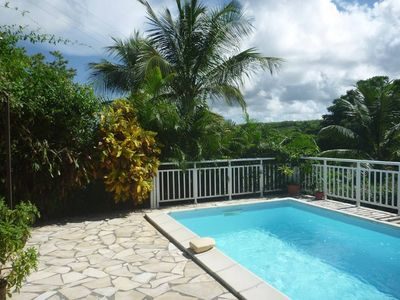 Photo for 3BR House Vacation Rental in le françois, martinique