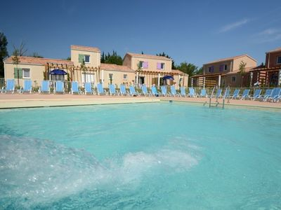 Photo for 1 bedroom accommodation in Paradou