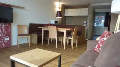 Photo for 2BR Apartment Vacation Rental in St. Märgen