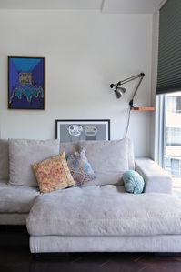 Photo for 1BR Apartment Vacation Rental in Mexico City, DF