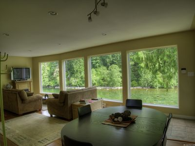 Photo for Spectacular river front property