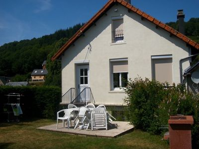 Photo for House 6 people between the Mont Dore and the Bourboule