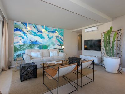 Photo for Luxury apartment on the Arenal beach of Jávea