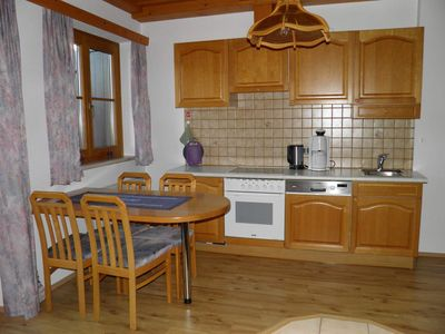 Photo for Apartment 1 (small) - Winkler, house