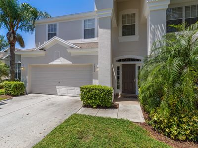 Photo for Executive 6 bed, 4 bath home in 5 Star Windsor Hills Resort, minutes from Disney