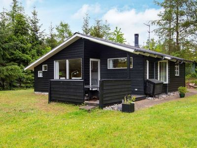 Photo for Vacation home Handrup Bakker in Ebeltoft - 6 persons, 3 bedrooms