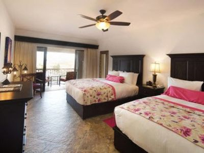 Photo for Exclusive Ocean View Family suite @ Cabo San Lucas