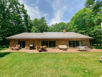 Photo for Spacious Cottage for the Whole Family