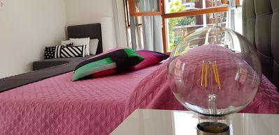 Photo for Great apartment near Cascine Park Florence city