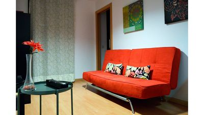 Photo for Central Apartment in Lleida