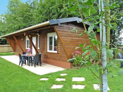 Photo for holiday home, Biville-la-Rivière  in Seine - Maritime - 4 persons, 1 bedroom