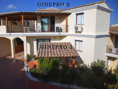 Photo for Apartment 4 person with small private garden and great terrace of 26 m2