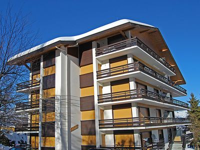 Photo for Apartment Diana E2  in Nendaz, Valais - 4 persons, 1 bedroom