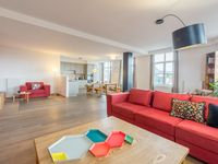 Spacious, well-located base for exploring Antwerp