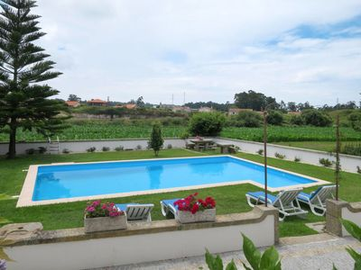 Photo for Vacation home Pena (BQR100) in Barcelos - 6 persons, 5 bedrooms