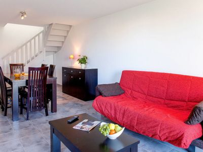 Photo for Vacation home Le Domaine du Golf (MPT152) in Montpellier - 4 persons, 2 bedrooms
