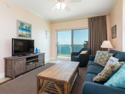 Photo for Crystal Shores 1307 by Meyer Vacation Rentals