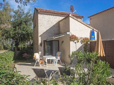 Photo for Holiday House Casa Corsica. de facing the sea, ideal for nudist friends