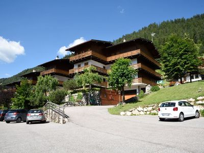 Photo for APARTMENT PERA DI FASSA (TN) - DOLOMITI - CASA SOT CROZE