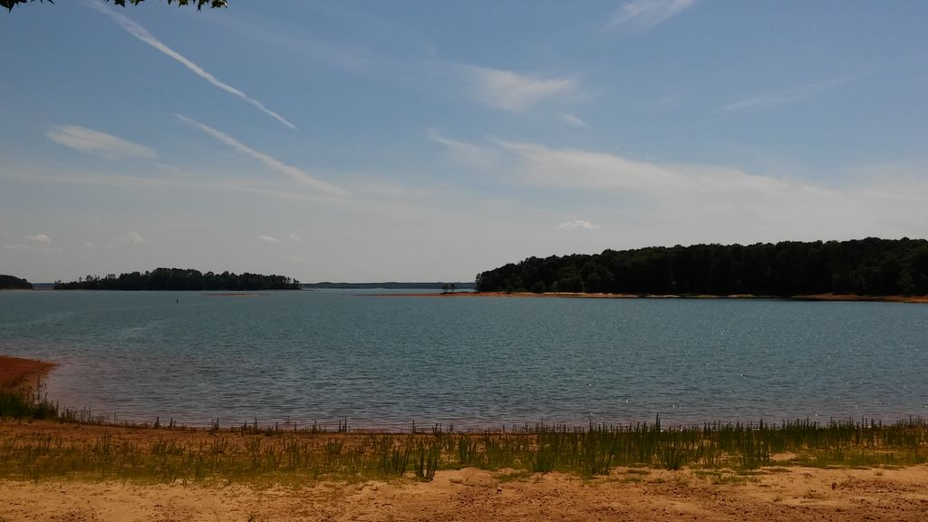 Beautiful Lakefront Villa On Lake Hartwell Sc 2 Br