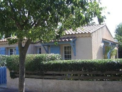 Photo for Provencal villa near beaches and shops Les Issambres 83120 Ste-Maxime