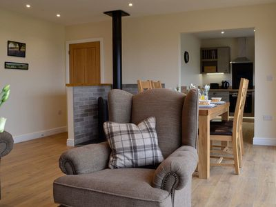 Photo for 2 bedroom accommodation in Howey, near Llandrindod Wells