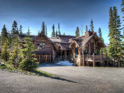 Photo for Great Location, Great Views, One of a kind custom home