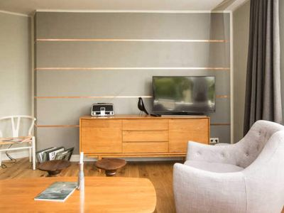 Photo for Country apartment type D - in the-jaich Wasserferienwelt Lauterbach