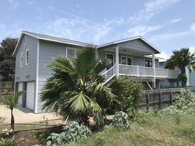 Photo for The Sandpiper - lovely 3 bedrm home in Port Aransas, recently renovated!