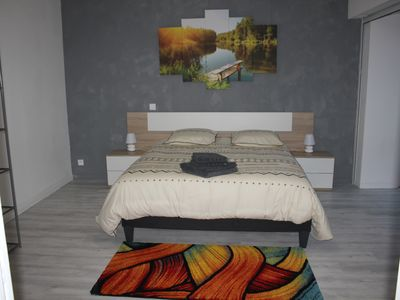 Photo for ROOMS IN CHAMPAGNE .EPERNAY