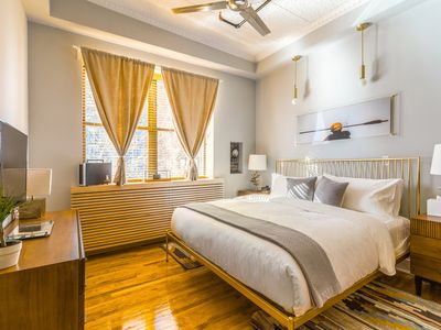 Photo for Extended stay that invites guests to enjoy an authentic Brooklyn experience.