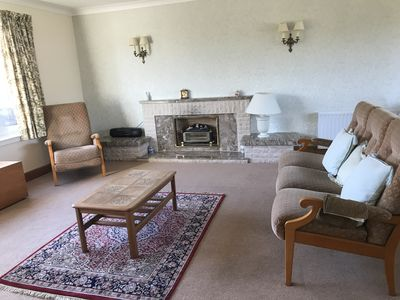Photo for Entire home with 3 Double bedrooms in St Andrews  Scotland  Kilrymont. Furnished
